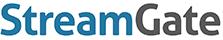 StreamGate Logo No Decal