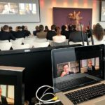 Rabobank Video Conference