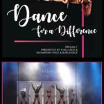 Dance for a Difference Pay Per View 2017