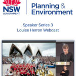 NSW Planning & Environment Live Stream