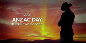 ANZAC Day Live Stream Facebook