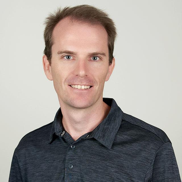 Brett Greig - Live Streaming Brisbane