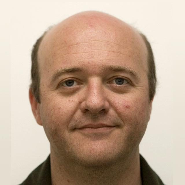 Rob Easton - Streaming Technicial Director