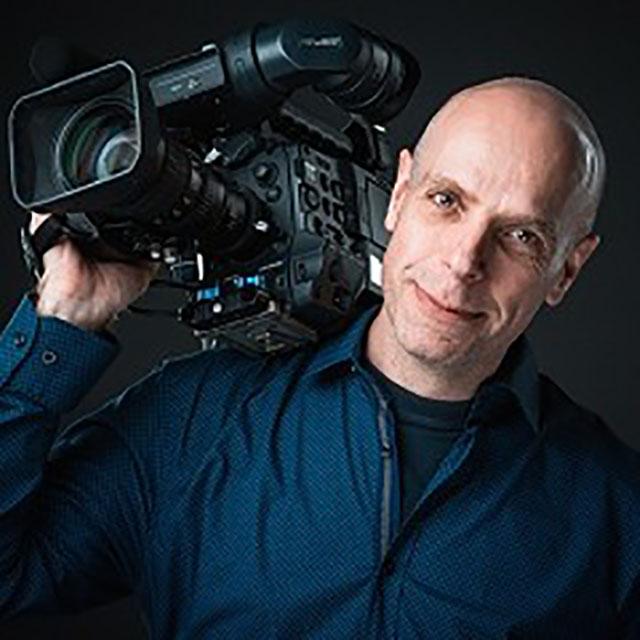 Thorsten Joses - Videographer