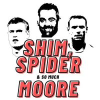 Shim Spider and So Much Moore Sponsor