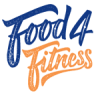 Food4Fitness logo