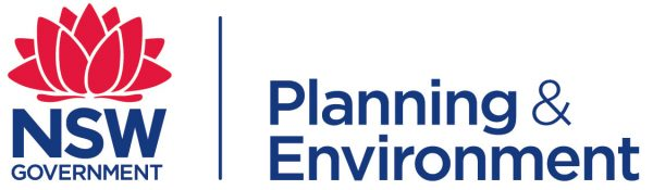NSW Planning & Environment