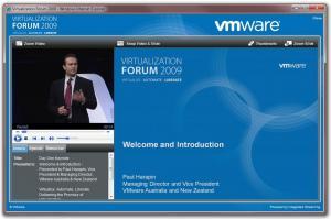 VMware 2009