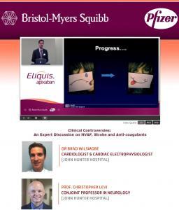 Bristol Myers-Squibb