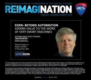 Reimagination