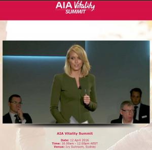 AIA Summit