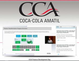 Coca-Cola Amatil