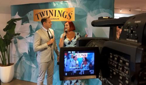 Twinnings Tea