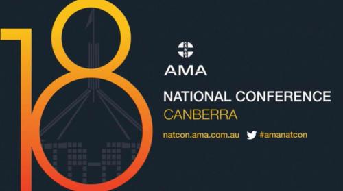 Australian Medical Association to YouTube